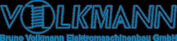 Logo von Bruno Volkmann Elektromaschinenbau GmbH