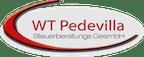 Logo von WT-Pedevilla Steuerberatungs Ges.m.b.H.