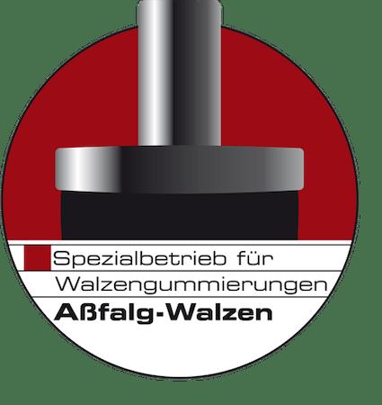 Logo von Assfalg-Walzen