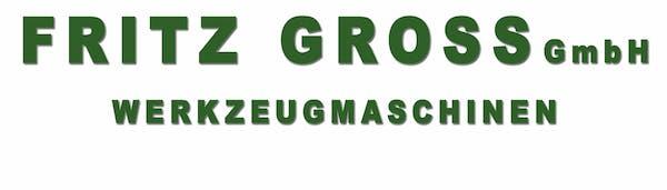 Logo von Fritz Gross GmbH