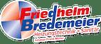 Logo von Friedhelm Bredemeier GmbH
