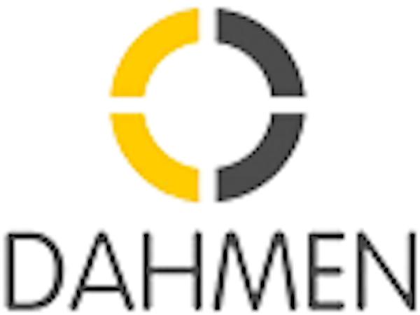 Logo von Dahmen GmbH