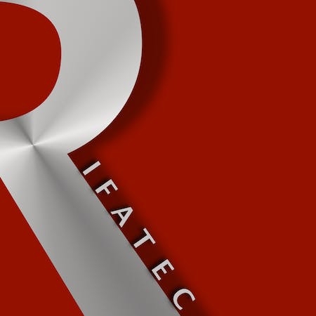 Logo von RIFATEC GmbH Gentle Surface Treatment