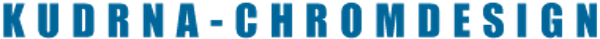 Logo von Kudrna Chromdesign Ges.m.b.H