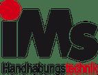 Logo von ims Handhabungstechnik GmbH