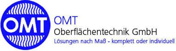 Logo von OMT Oberflächentechnologie GmbH