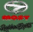 Logo von MOST GmbH | Roadshow Experts