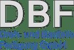 Logo von DBF Dreh- und Bauteile Fertigung GmbH