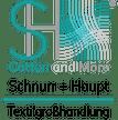 Logo von Schnurr + Haupt GmbH & Co. KG