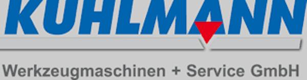 Logo von Kuhlmann Werkzeugmaschinen + Service GmbH