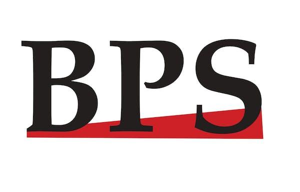 Logo von BPS GmbH