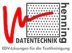 Logo von Henning Datentechnik GmbH