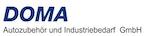 Logo von DOMA Autozubehör und Industriebedarf GmbH