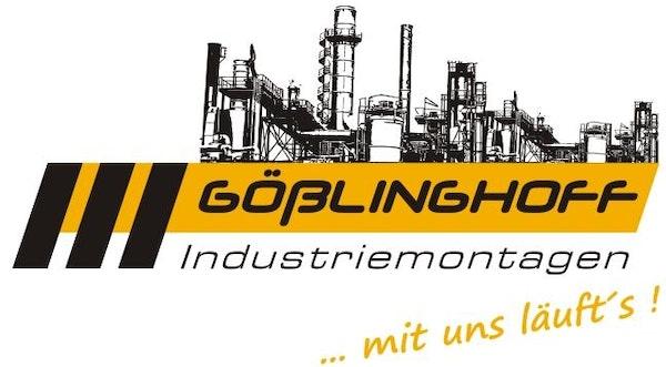 Logo von Industriemontagen Gößlinghoff