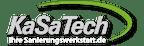 Logo von Kabrede Sanierungs-Technik Inh. Benedict Kabrede
