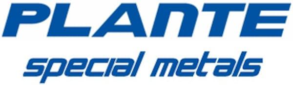Logo von PLANTE SPECIAL METALS