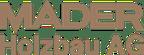 Logo von Mader Holzbau AG