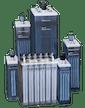 Stationäre Batterieanlagen