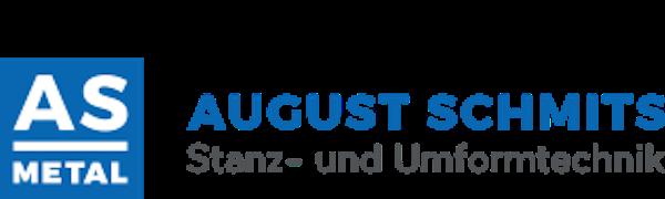 Logo von August Schmits Stanz- und Umformtechnik GmbH & Co. KG