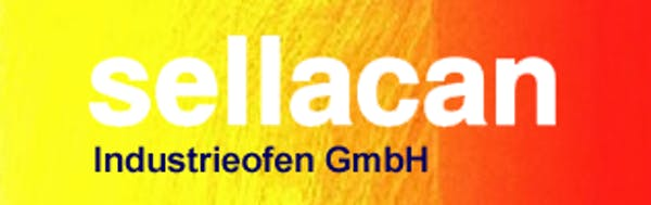 Logo von sellacan Industrieofen GmbH