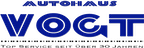 Logo von Autohaus Vogt GmbH & Co. KG