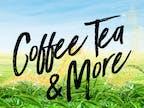 Logo von Coffee Tea and more Inh. Helena Hügin Keles