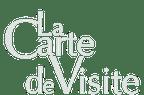Logo von La Carte de Visite