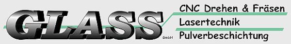 Logo von Glass Metallbau GmbH