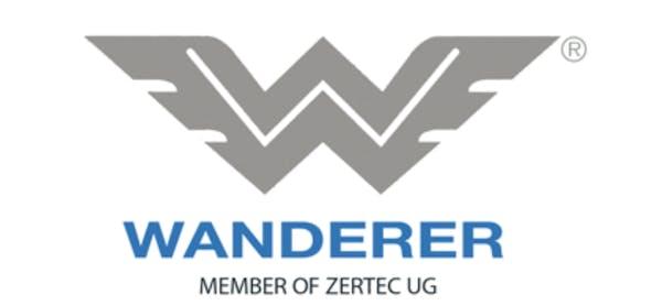 Logo von WANDERER Maschinen GmbH