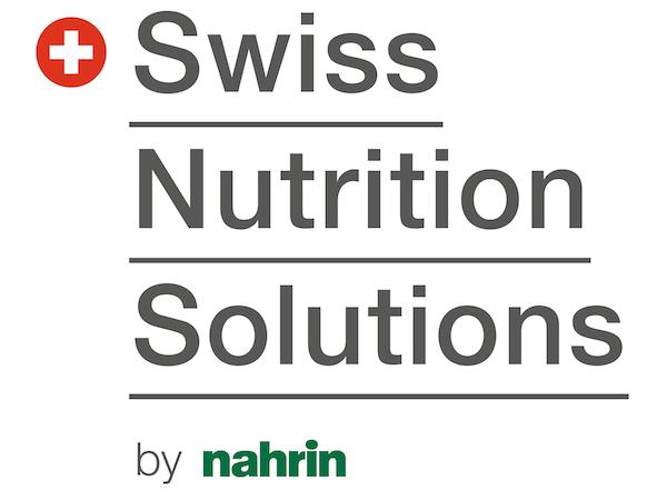 Logo von Swiss Nutrition Solutions