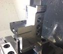 CNC 3D-Fräsen
