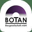 Logo von Botan Baugesellschaft mbH