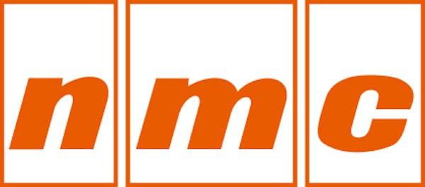 Logo von nmc Deutschland GmbH