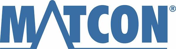 Logo von Matcon Ltd