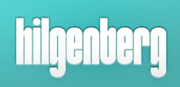 Logo von Hilgenberg GmbH