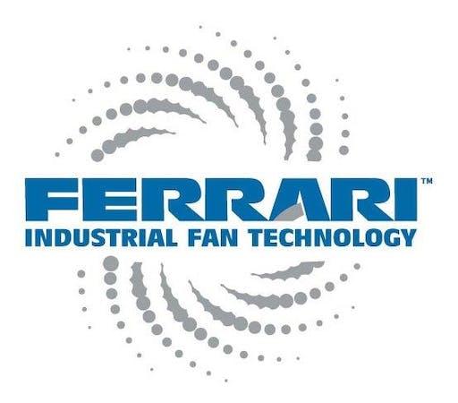 Logo von Ferrari Industrieventilatoren GmbH