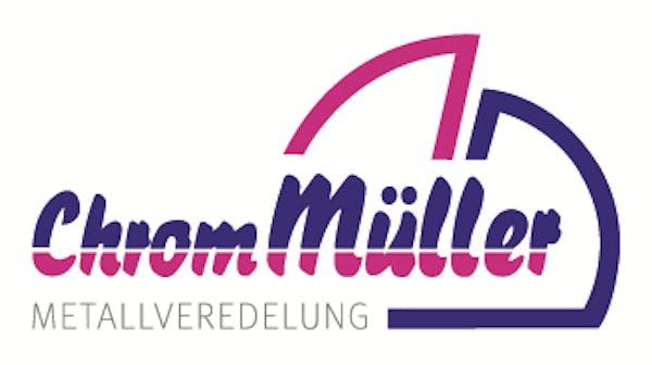 Logo von Chrom-Müller Metallveredelung GmbH
