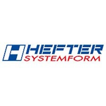 Logo von Hefter Systemform GmbH