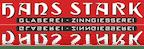 Logo von Hans Stark e. K. Glaserei Hans Stark
