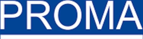 Logo von PROMA Handelsgesellschaft fuer Industrieanlagen mit beschraenkter Haftung
