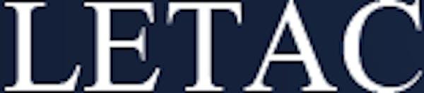 Logo von LETAC - Rupert Paris