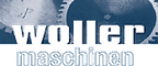 Logo von Woller Maschinen Inh. Brigitte Woller-Eitel