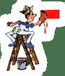 Logo von Malerbetrieb Strauch GmbH