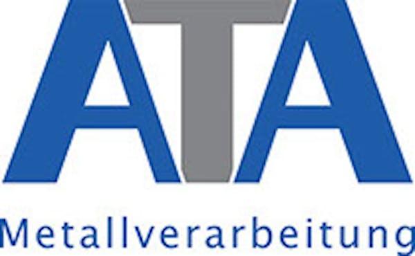 Logo von ATA Metallverarbeitung
