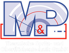 Logo von M & P Thermische Spritz- und Oberflächentechnik GmbH