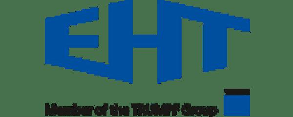 Logo von EHT Maschinensysteme GmbH & Co. KG