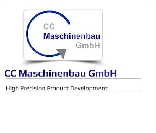 Logo von CC Maschinenbau GmbH