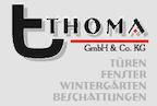 Logo von Thoma GmbH & Co KG