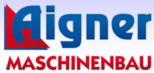 Logo von Rupert Aigner GmbH Maschinenbau