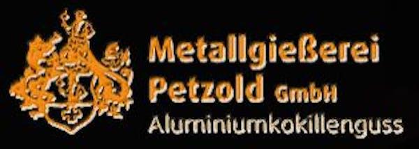 Logo von Metallgießerei Petzold GmbH